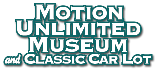 Motion Unlimited Museum